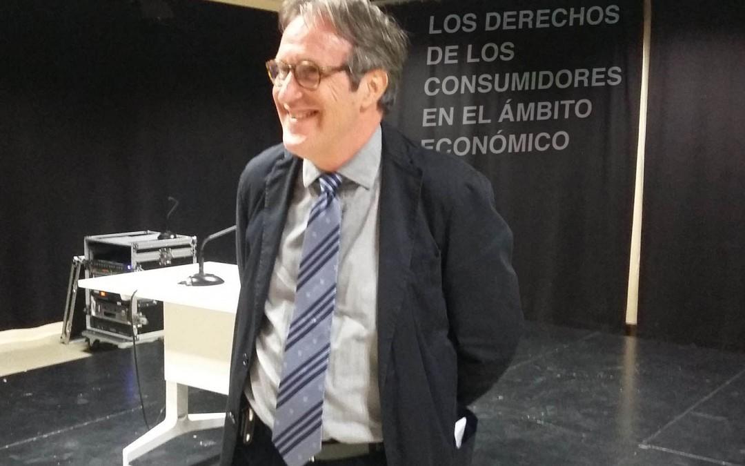 LOS DERECHOS DE LOS CONSUMIDORES EN EL ÁMBITO ECONÓMICO