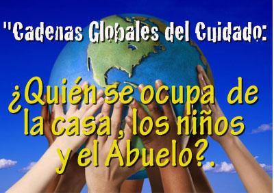 CADENAS GLOBALES DEL CUIDADO