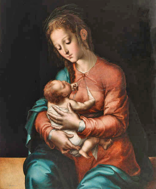 VISITA MUSEO DE BELLAS ARTES