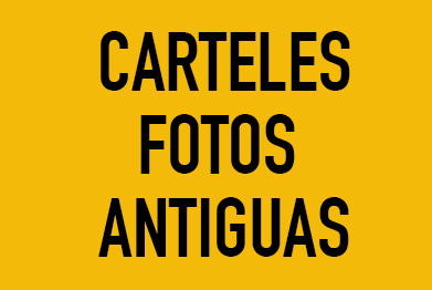 CARTELES FOTOS ANTIGUAS DEUSTO