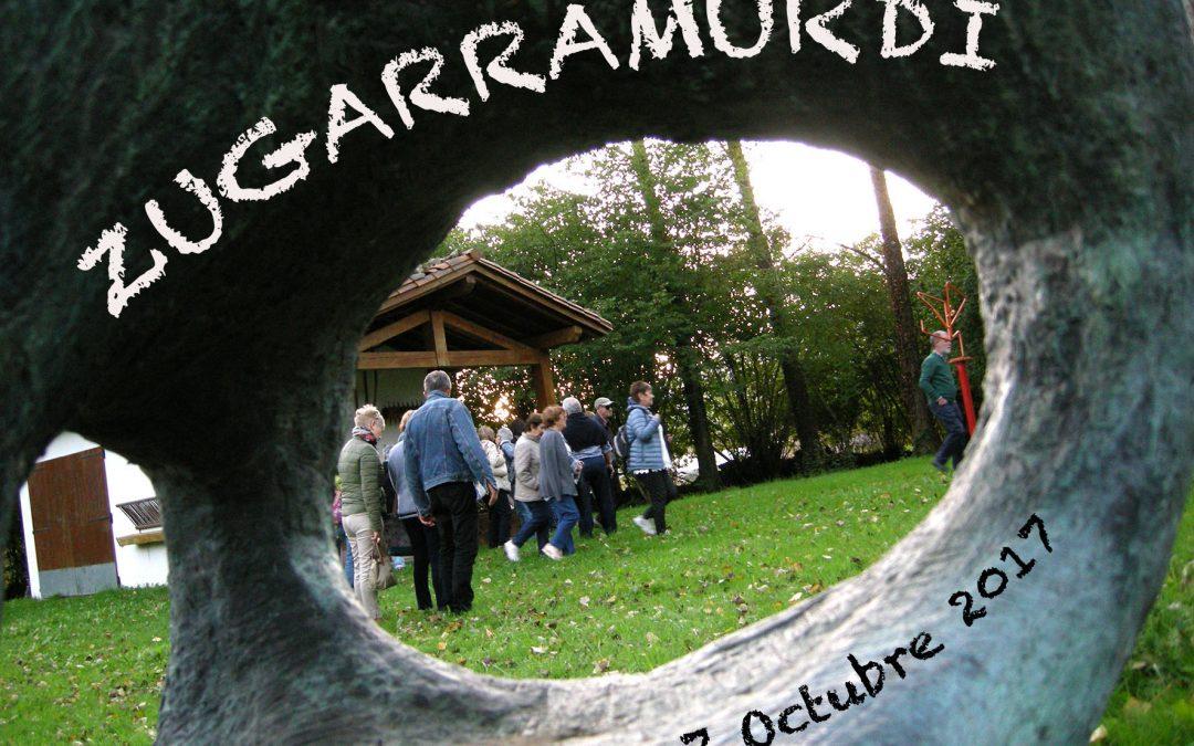 EXCURSIÓN A ZUGARRAMURDI / 7 Octubre 2017