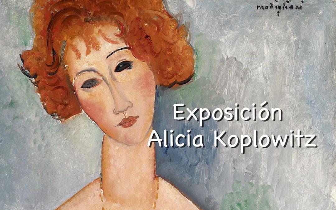 Visita Museo Bellas Artes