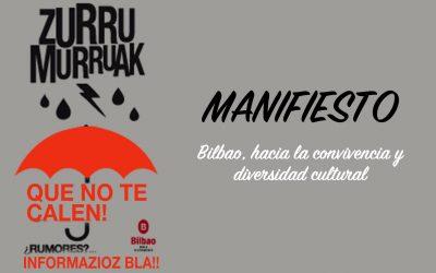 MANIFIESTO ANTI-RUMORES